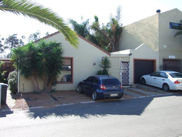 2-bedroom house for sale in Langeberg Ridge