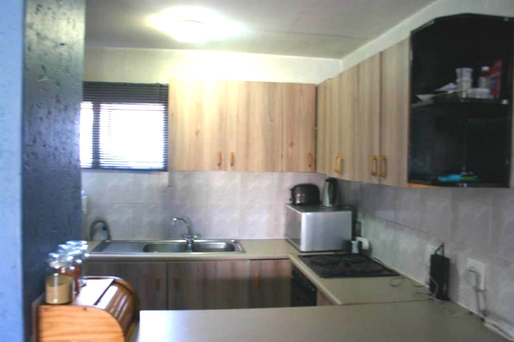 2 Bedroom Townhouse for sale in Mulbarton ENT0063896 : photo#1