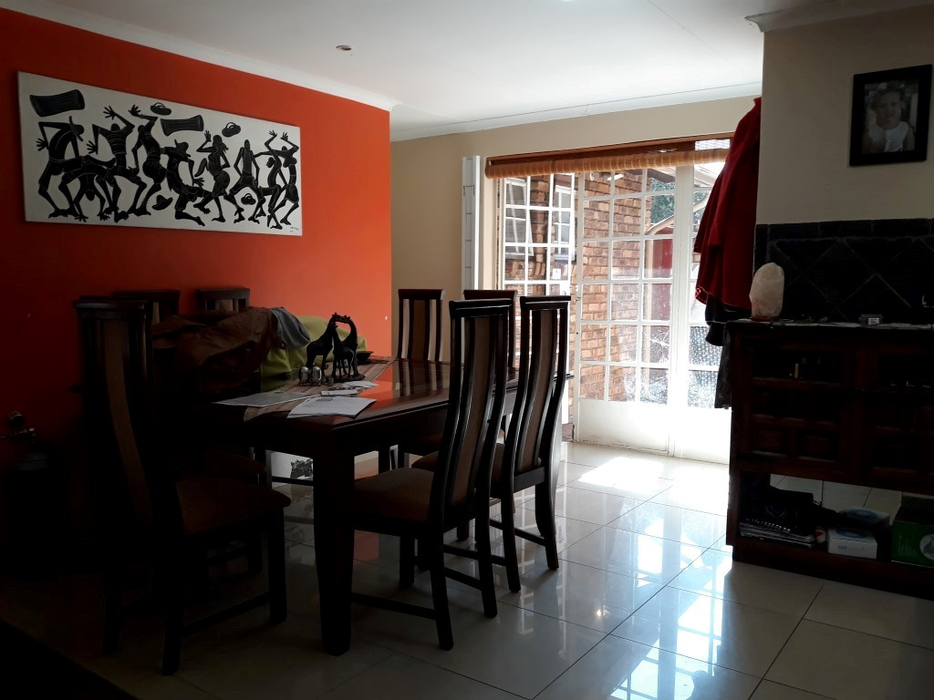 3 Bedroom House for sale in Mulbarton ENT0067089 : photo#4