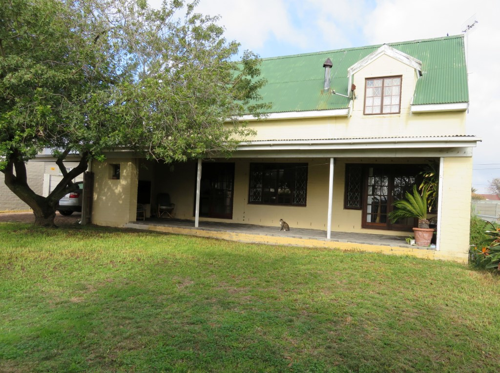 4 BedroomHouse For Sale In Wellway Park