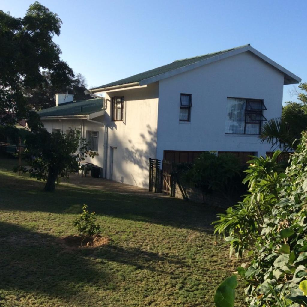 4 BedroomHouse For Sale In Mossel Bay Central