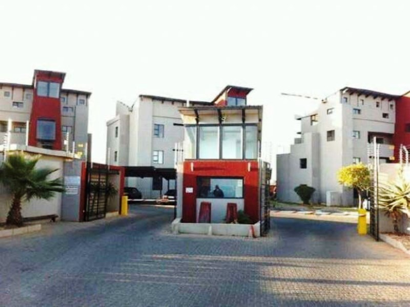 1 Bedroom Townhouse for sale in Amberfield ENT0055282 : photo#0