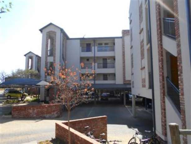 1 BedroomApartment For Sale In Mooivallei Park