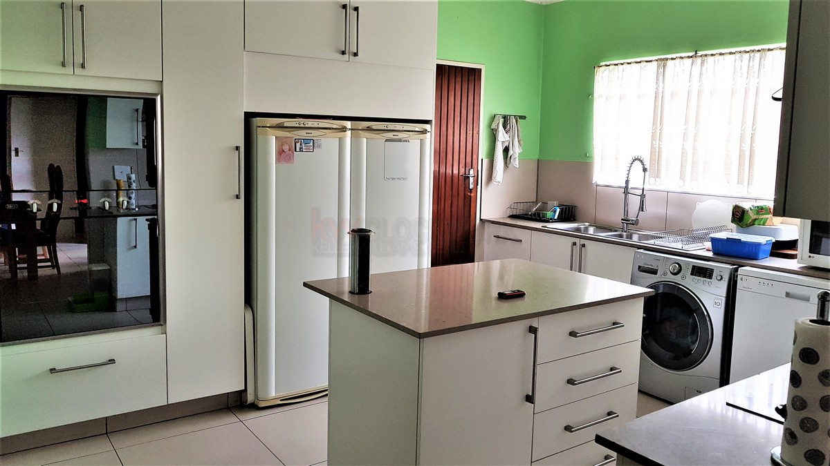 3 Bedroom House for sale in Verwoerdpark ENT0084386 : photo#4