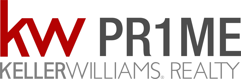 KW Pr1me office logo