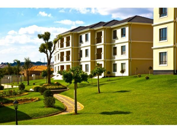2 Bedroom Apartment for sale in Carlswald A H ENT0065250 : photo#11