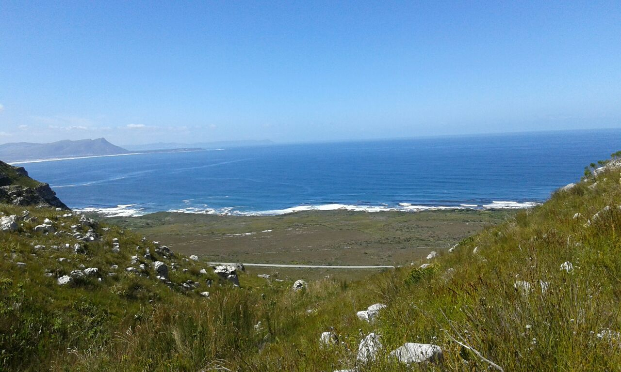 Small Holding For Sale In Bettys Bay