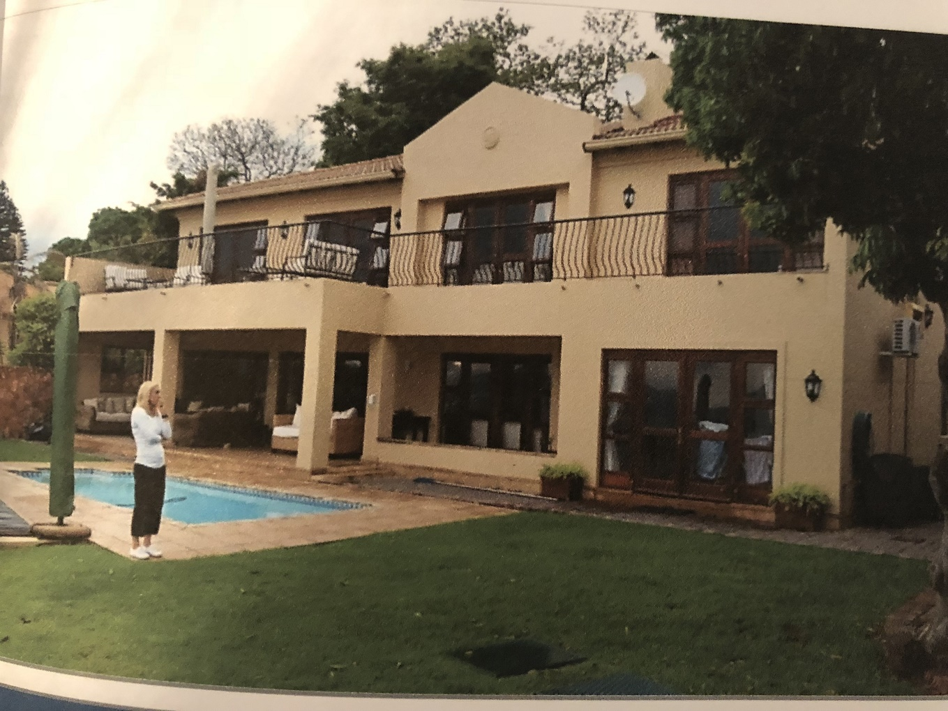 5 BedroomHouse For Sale In Kosmos
