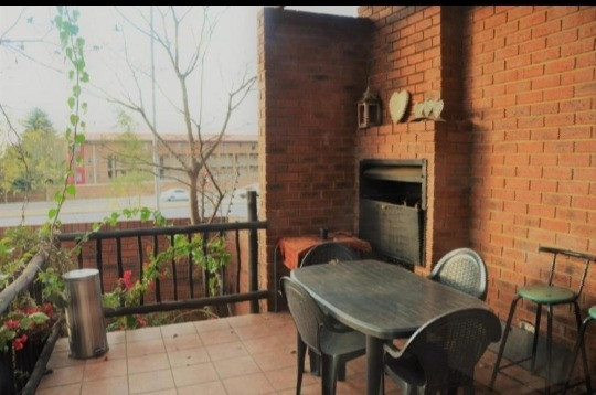 Two bedroom townhouse for sale