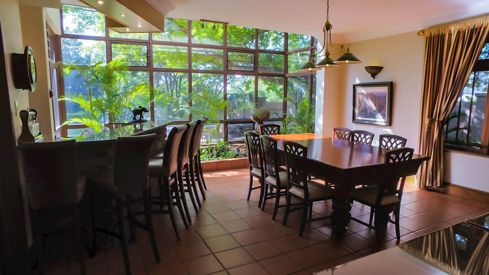 4 Bedroom House for sale in Waterkloof Ridge ENT0005736 : photo#9