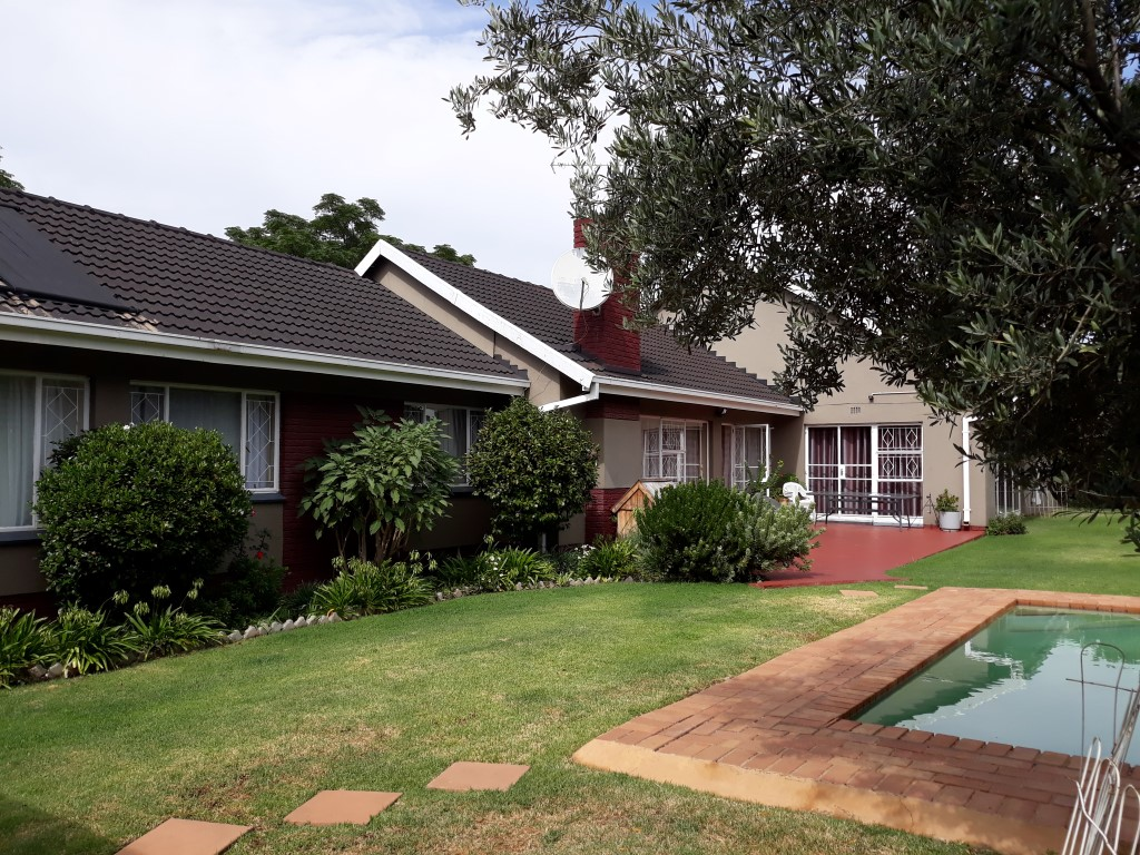 4 Bedroom House for sale in Randhart ENT0083372 : photo#11