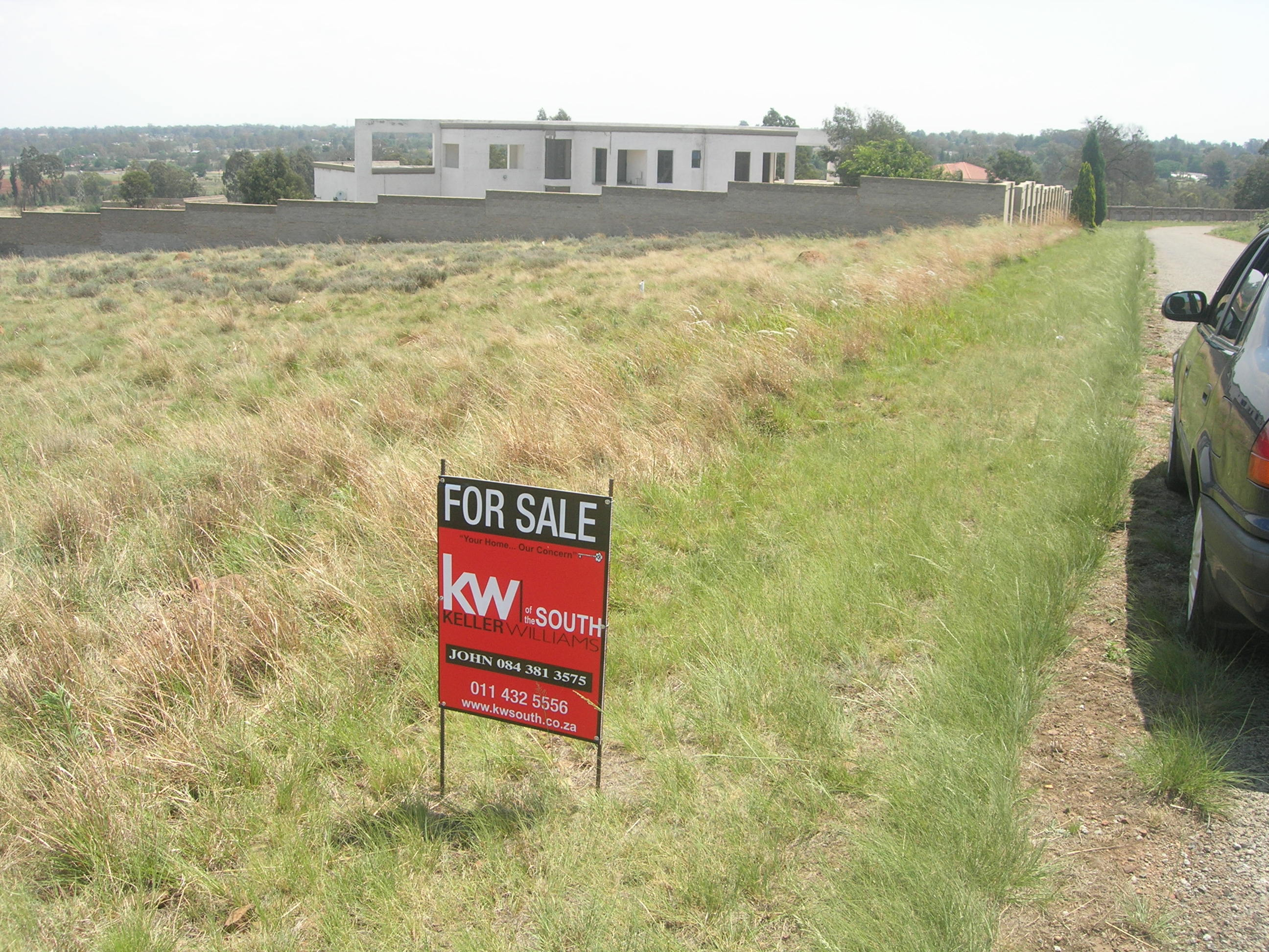Vacant Land Agricultural For Sale In Walkerville