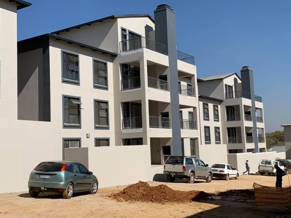 Exclusive Apartments