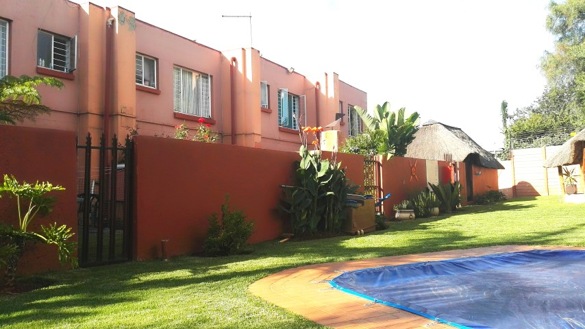3 Bedroom Townhouse for sale in Primrose ENT0026202 : photo#0