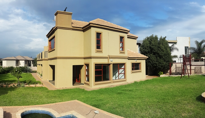 3 BedroomHouse For Sale In Xanadu Eco Park