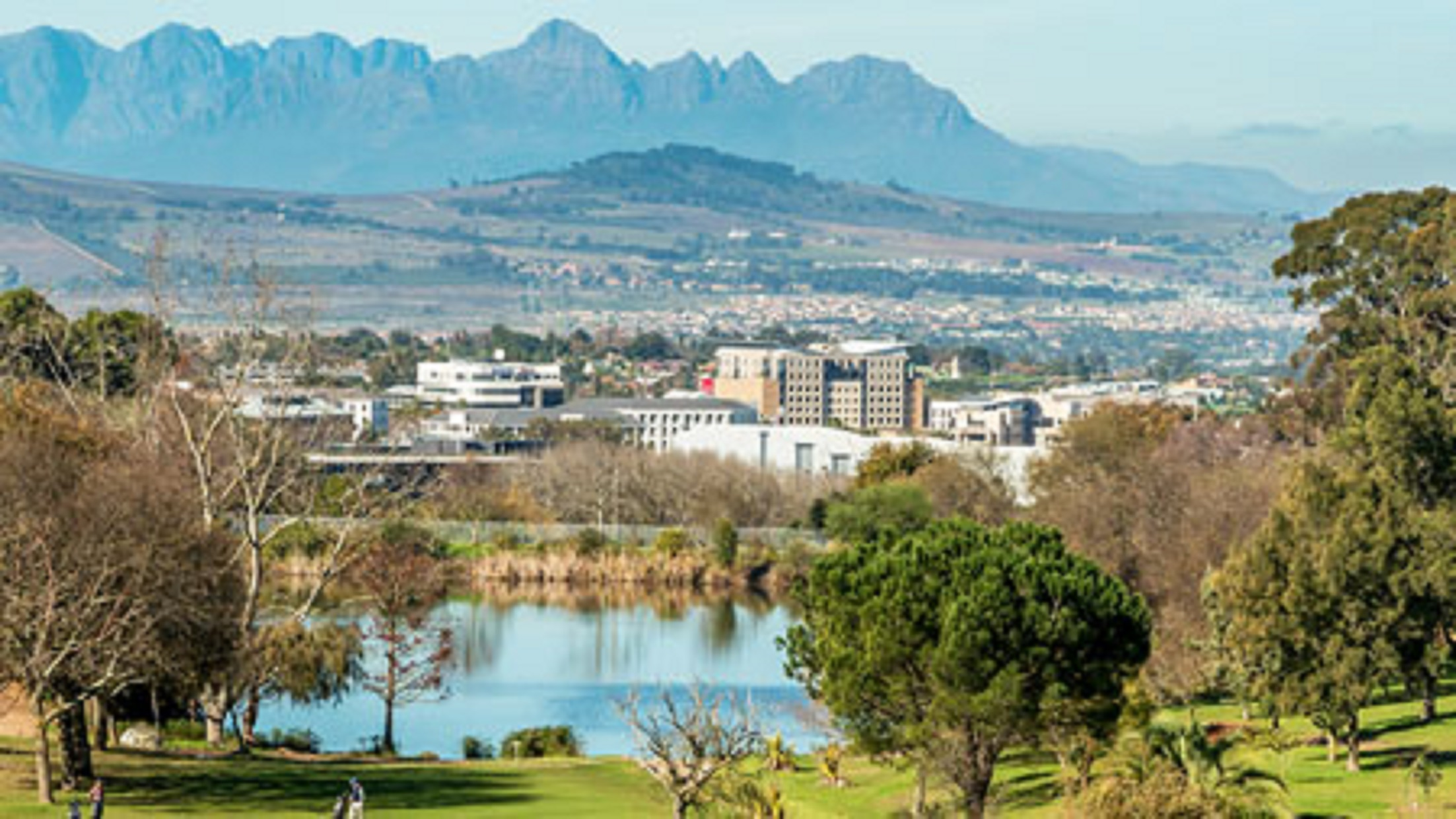 Office To Rent In Bellville Central