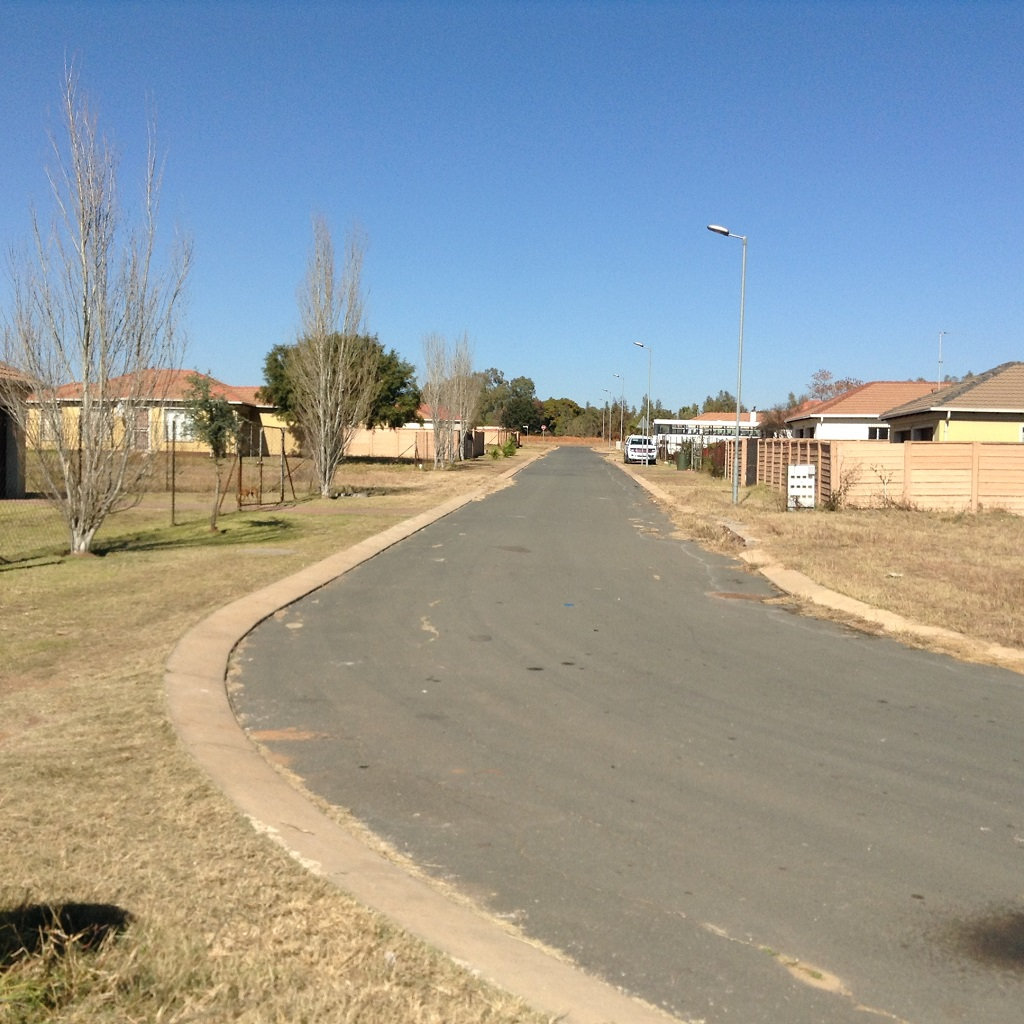 Vacant Land Residential For Sale In Rayton
