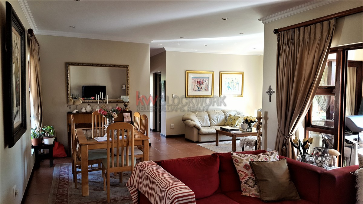 4 Bedroom House for sale in Mulbarton ENT0061570 : photo#7