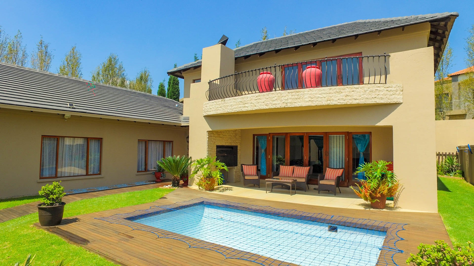 3 BedroomHouse For Sale In La Como Lifestyle Estate