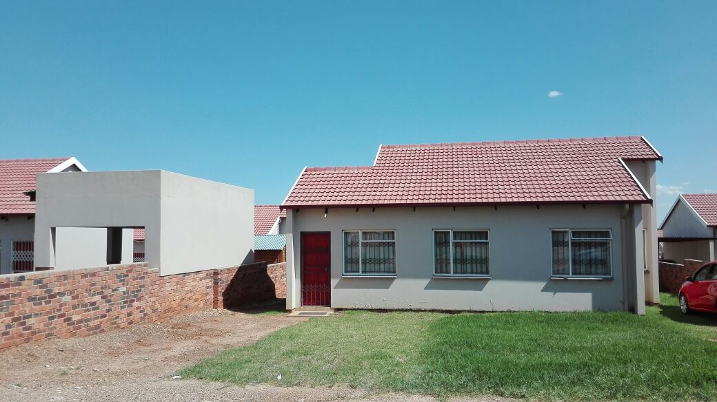 3 BedroomHouse For Sale In Duvha Park