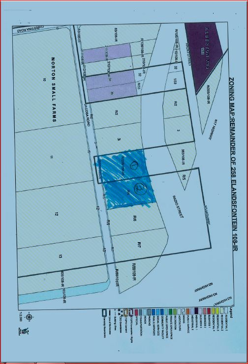 ALBERTON NORTH/ UNION, INDUSTRIAL/ COMMERCIAL LAND FOR SALE!!!