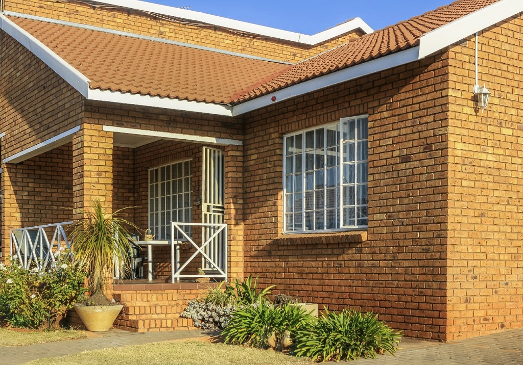 2 BedroomTownhouse For Sale In Cullinan