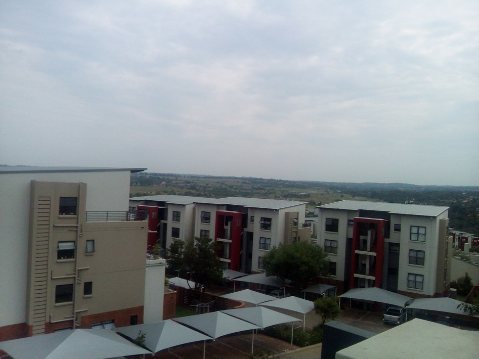 1 BedroomApartment For Sale In Fourways
