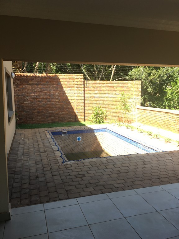 4 Bedroom House to rent in Waterkloof Ridge ENT0016732 : photo#3