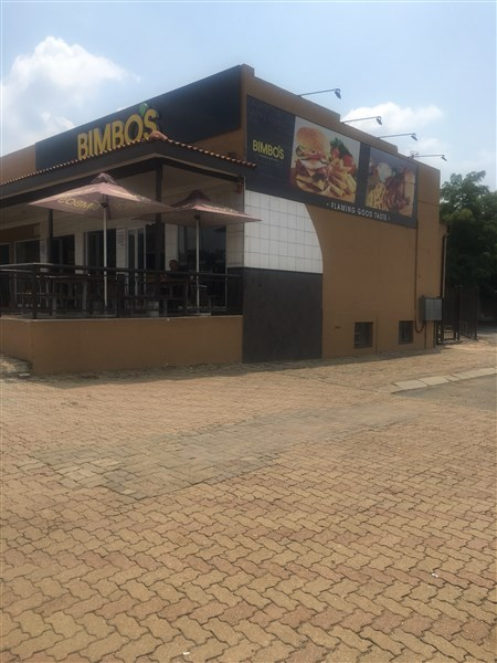 Commercial For Sale In Magaliesburg