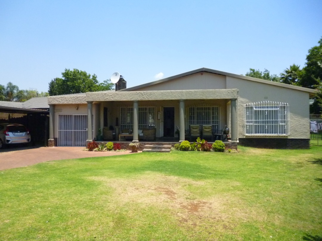 4 Bedroom Home in Hurlyvale
