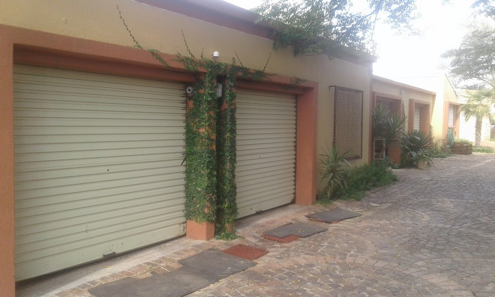 3 BedroomTownhouse For Sale In Parys