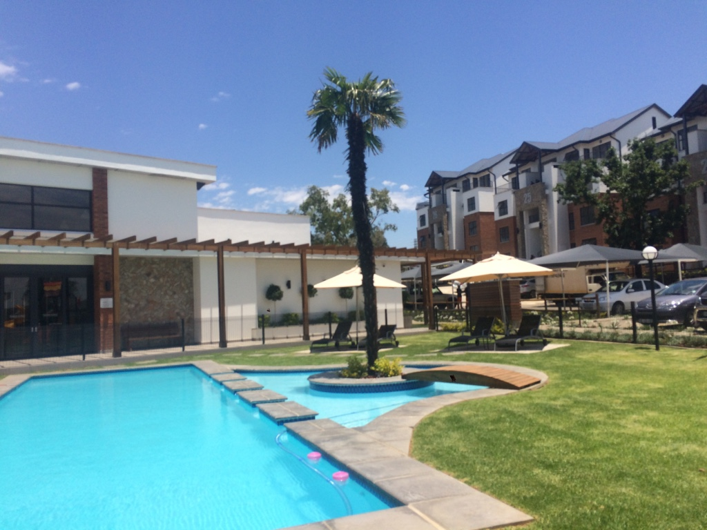2 BedroomApartment To Rent In Olivedale