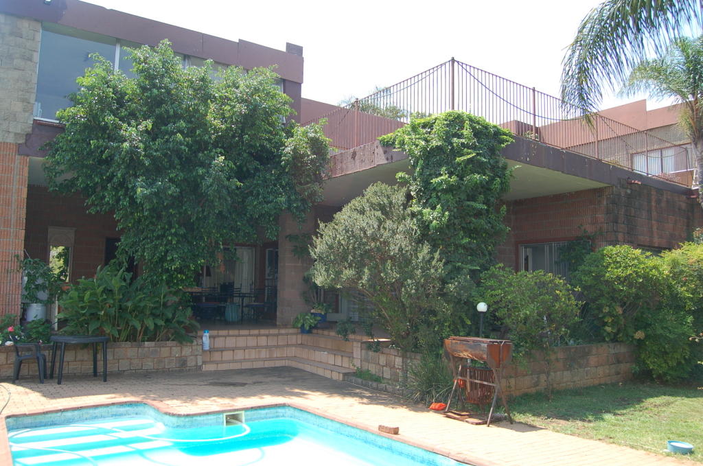 4 BedroomHouse For Sale In Ifafi