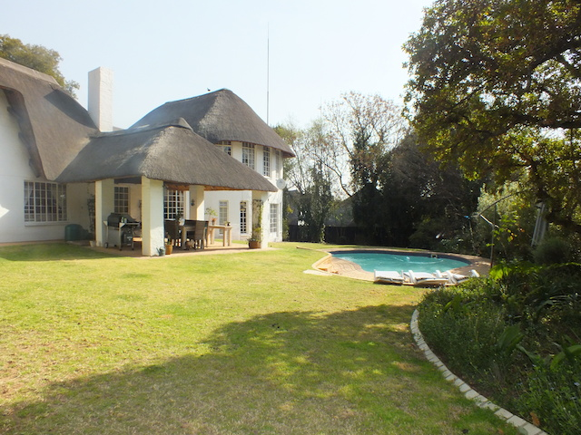 4 Bedroom House for sale in Fourways ENT0055006 : photo#0