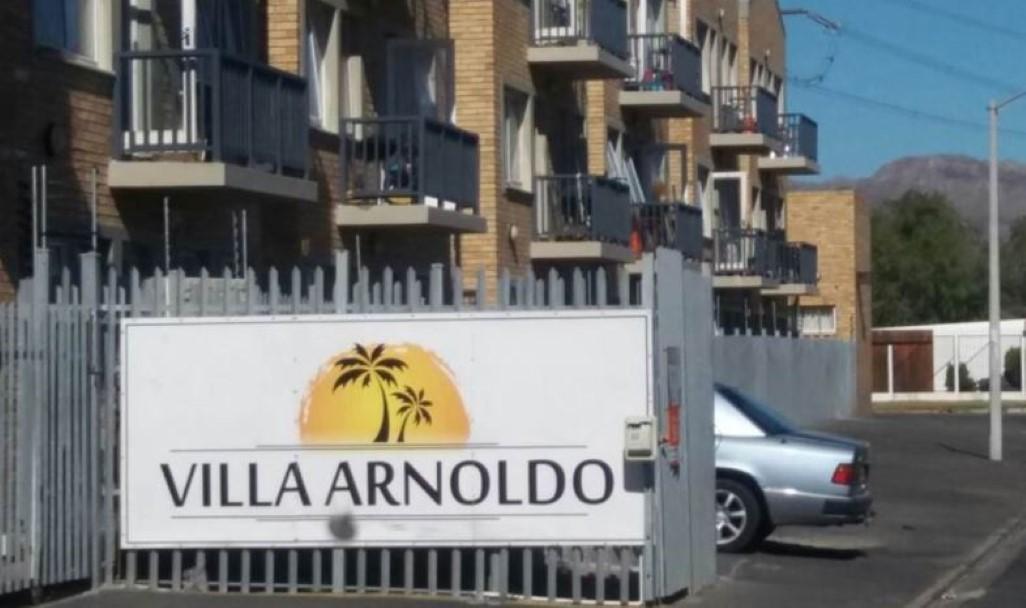 2 BedroomApartment For Sale In Kleinbos