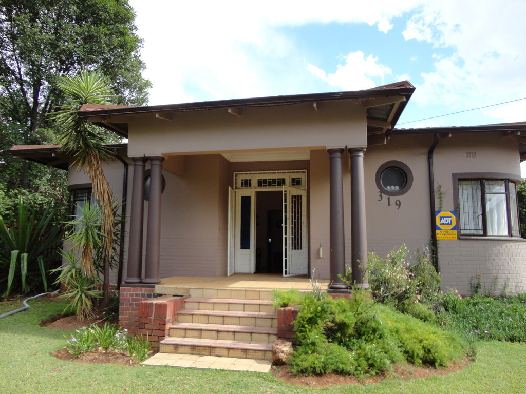 3 BedroomHouse For Sale In Capital Park