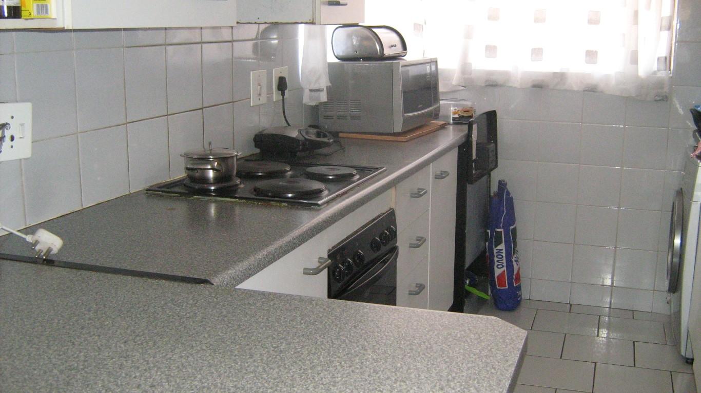 2 Bedroom Townhouse for sale in Ridgeway ENT0051352 : photo#3