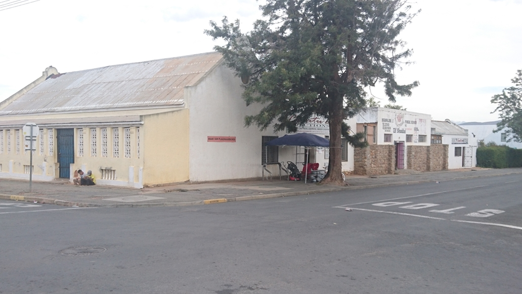 6 BedroomHouse For Sale In Robertson