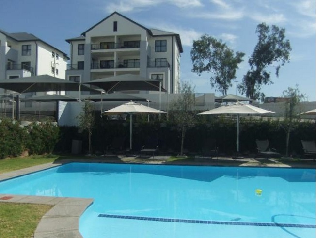 1 Bedroom Apartment for sale in Bryanston ENT0067747 : photo#12