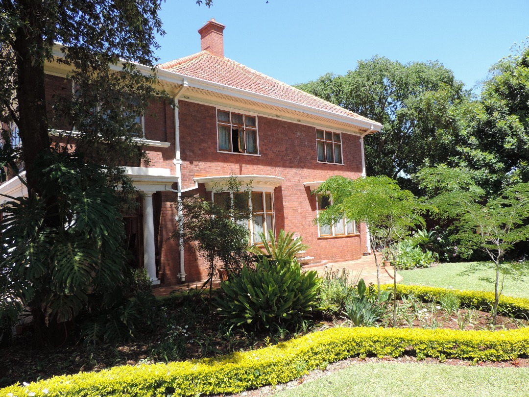 An Exceptional Property with Potential