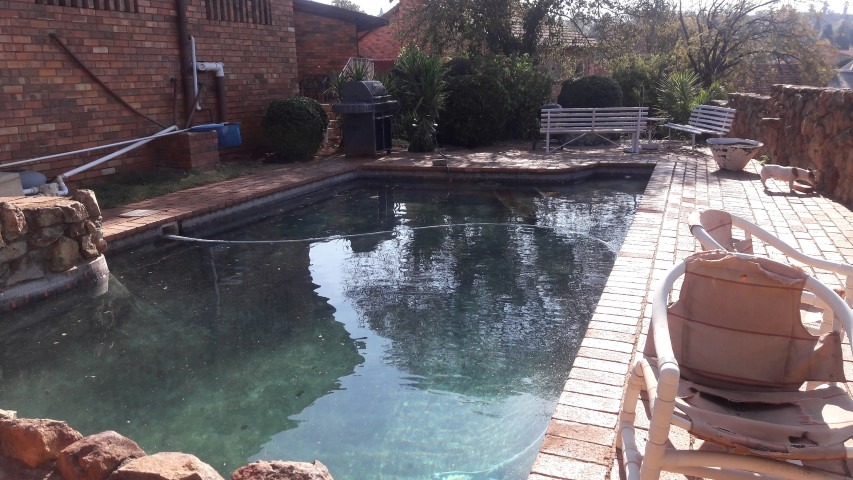 4 Bedroom House for sale in Mulbarton ENT0042272 : photo#12