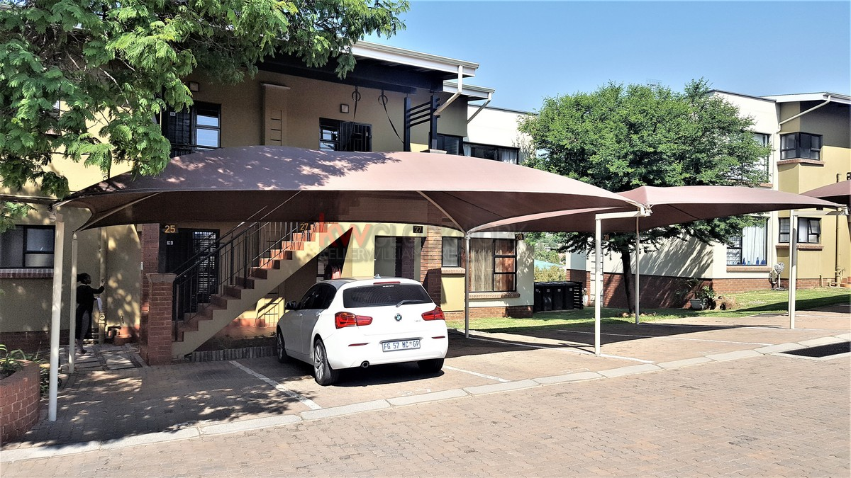 2 Bedroom Townhouse for sale in Glenvista ENT0074021 : photo#0