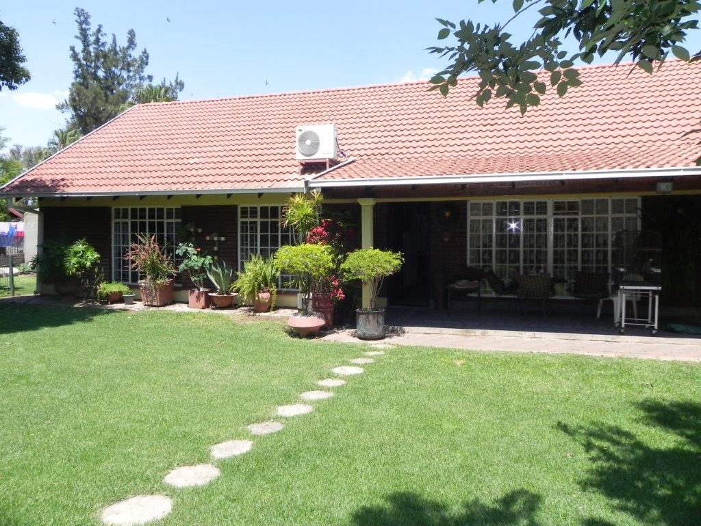 3 Bedroom House for sale in Brits ENT0011194 : photo#0