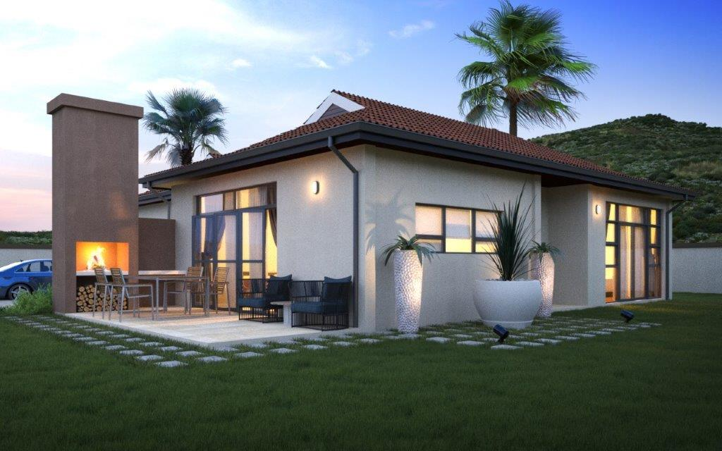 4 BedroomTownhouse For Sale In Winterstrand