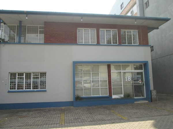 Commercial Property For Sale!