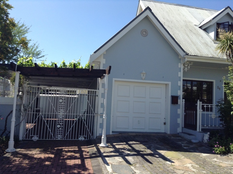 3 Bedroom House for sale in Blaauwklippen ENT0004237 : photo#2