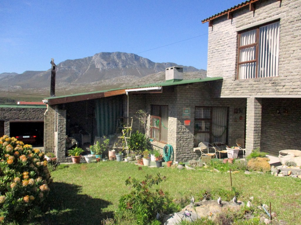 3 Bedroom House for sale in Pringle Bay ENT0080735 : photo#2