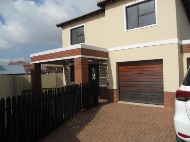 3 Bedroom House for sale in Meyersig Lifestyle Estate ENT0092986 : photo#0