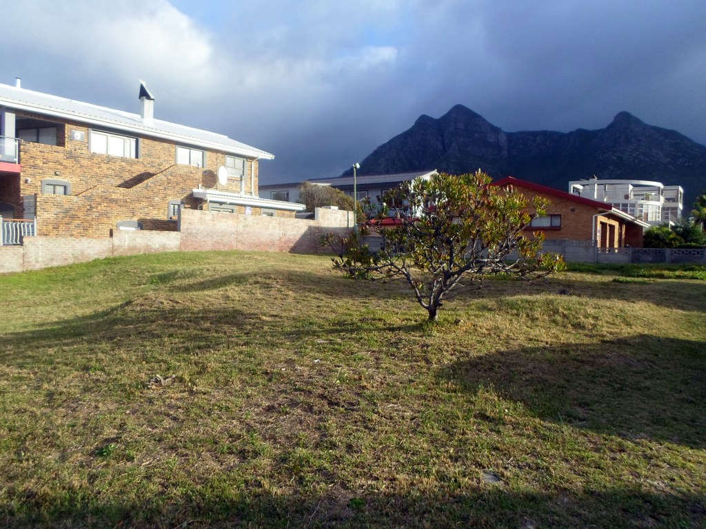 VACANT LAND/PLOT FOR SALE IN KLEINMOND