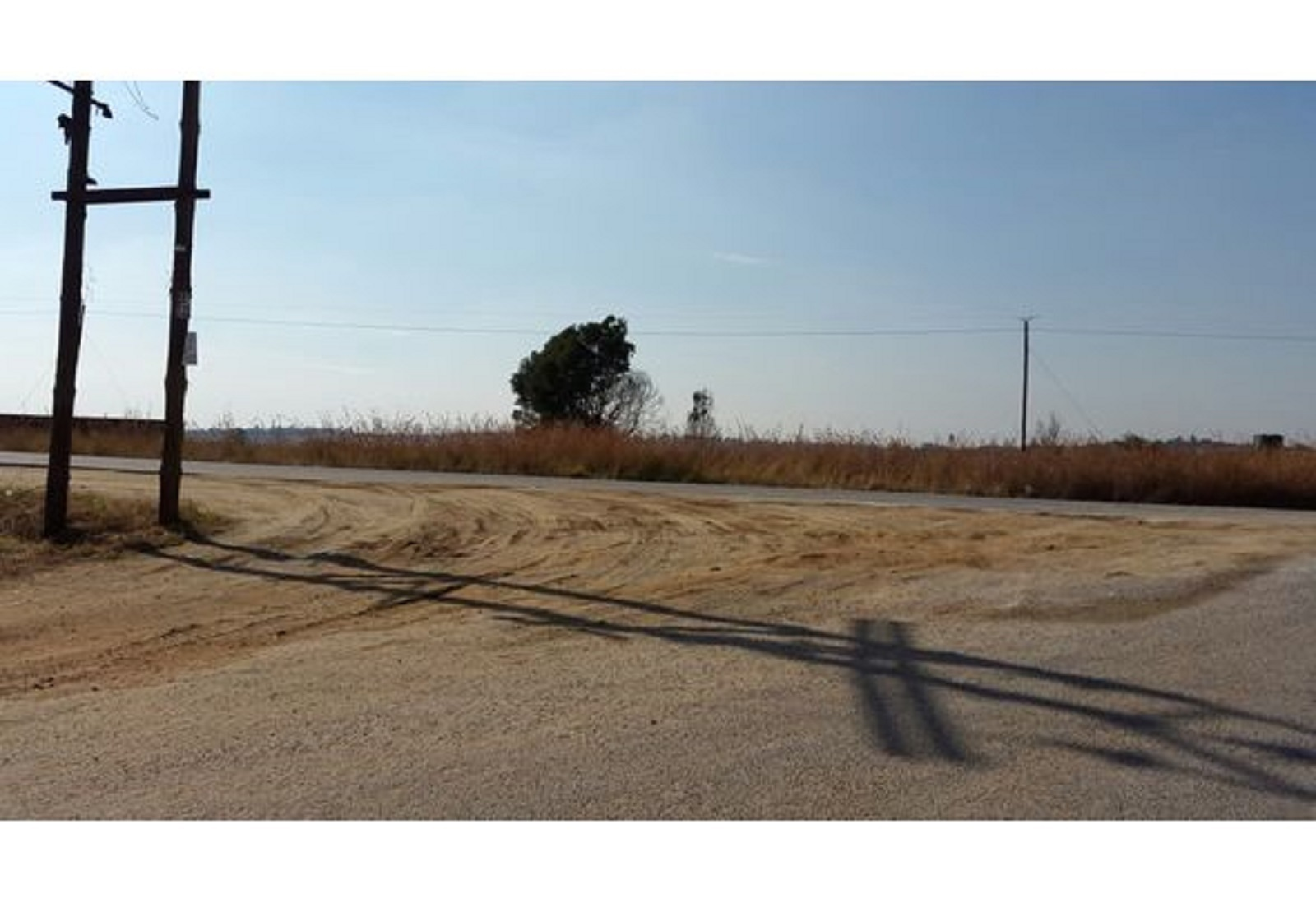 PRIME VACANT LAND!!!!!